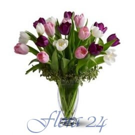 Вальс цветов